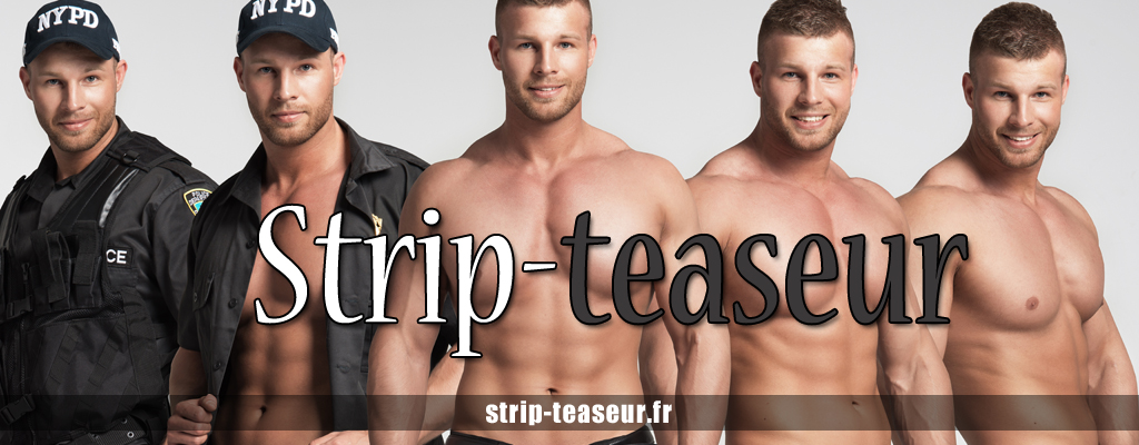Strip teaseur